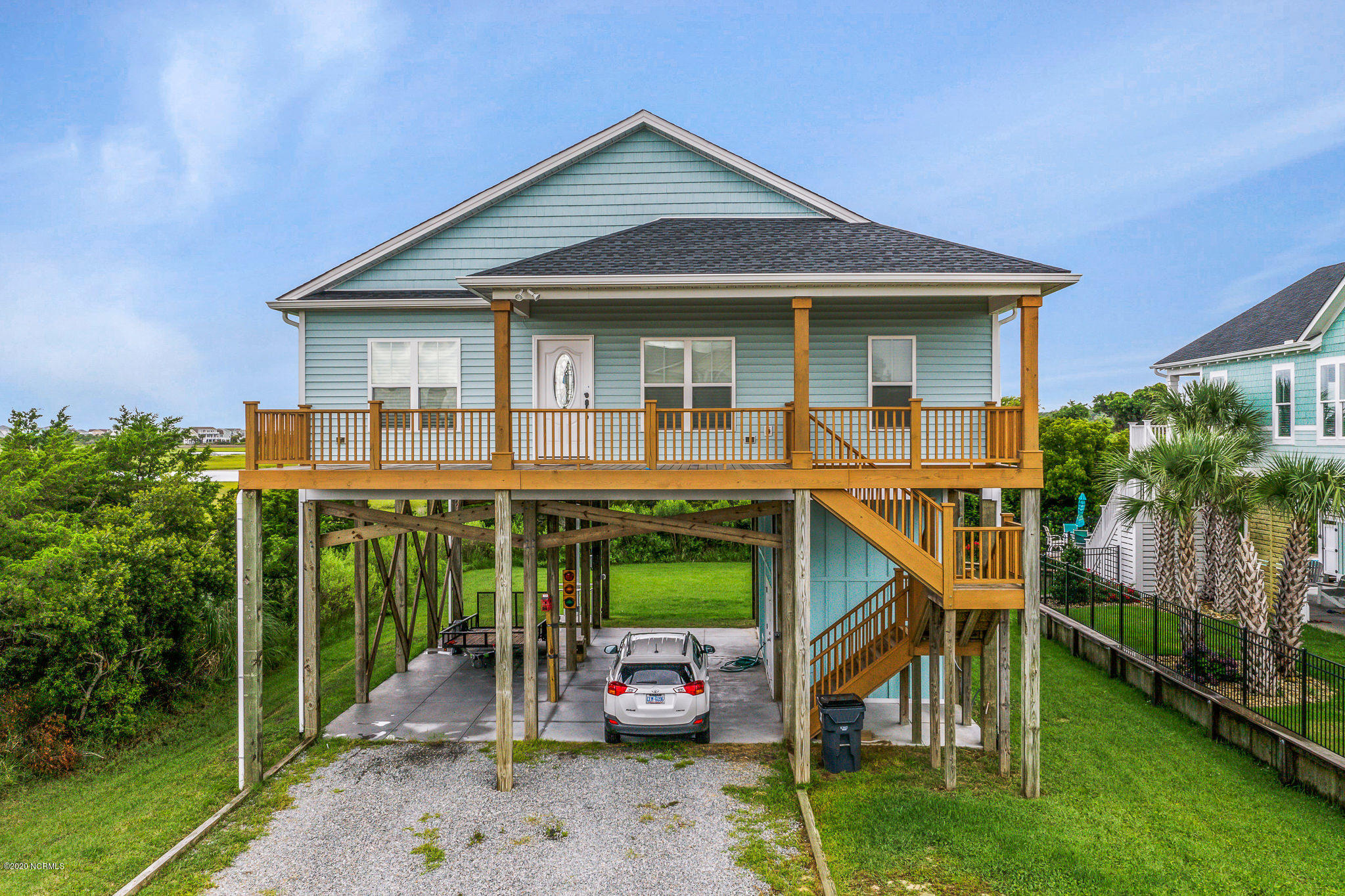 151 Sailfish Drive Holden Beach, NC 28462