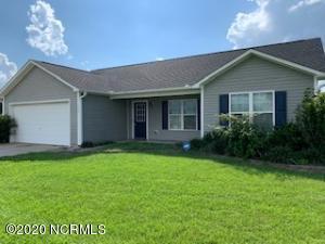 119 Cherry Grove Drive, Richlands, NC 28574