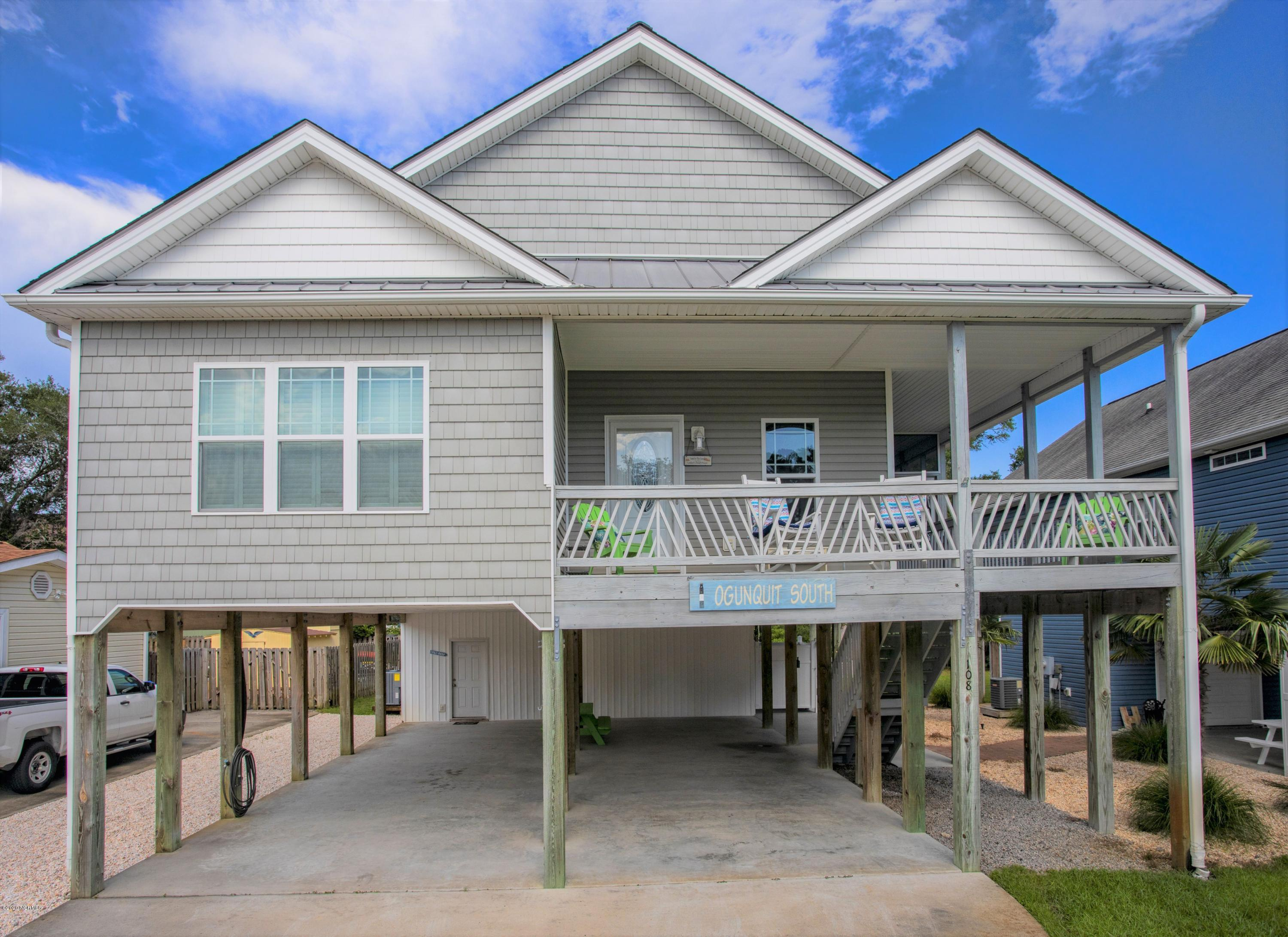 108 NW 5th Street Oak Island, NC 28465