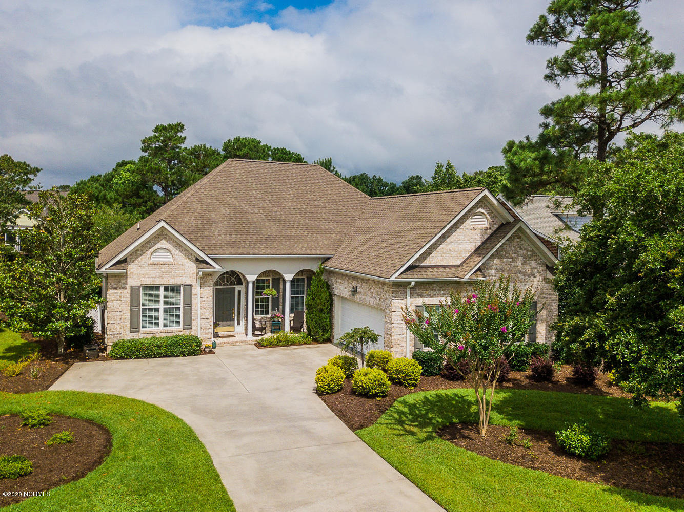 4395 Spanish Moss Court Southport, NC 28461