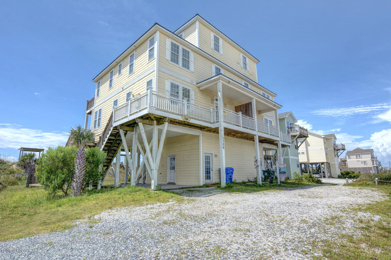 1324 New River Inlet Road, North Topsail Beach, North Carolina 28460, 5 Bedrooms Bedrooms, ,4 BathroomsBathrooms,Residential,For Sale,New River Inlet,100226855