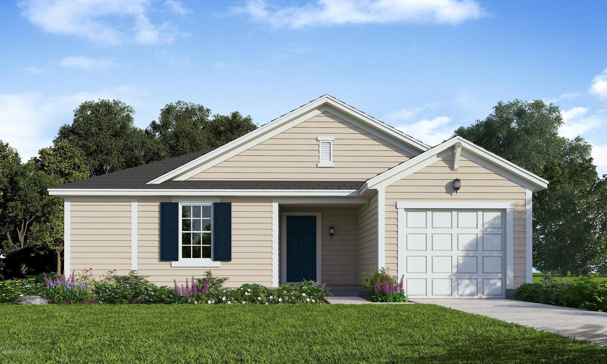 769 Landmark Cove Carolina Shores, NC 28467