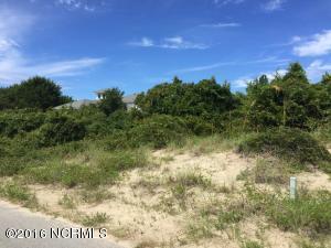 25 Cape Fear Trail, Bald Head Island, NC 28461