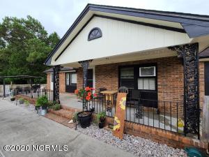 1305 Hallsboro Road N, Whiteville, NC 28472
