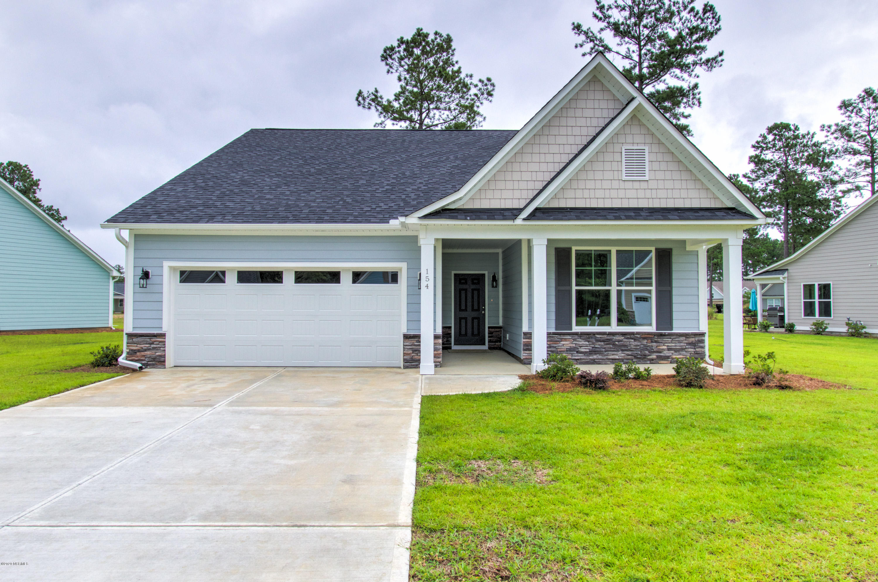 154 Autumn Breeze Lane Bolivia, NC 28422