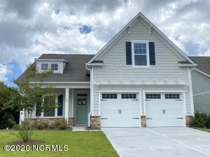 3183 Inland Cove Drive, Southport, NC 28461