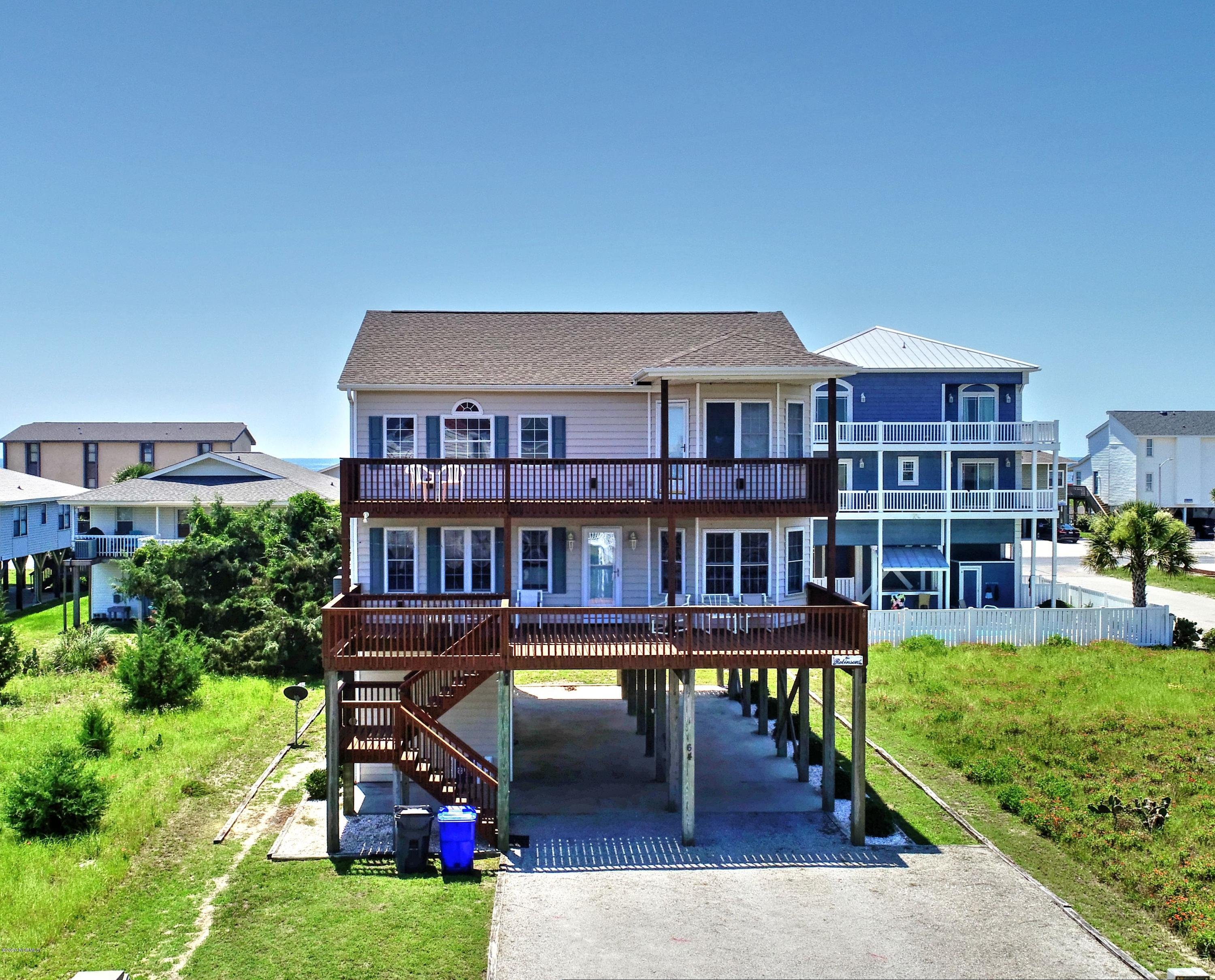 64 E Second Street Ocean Isle Beach, NC 28469