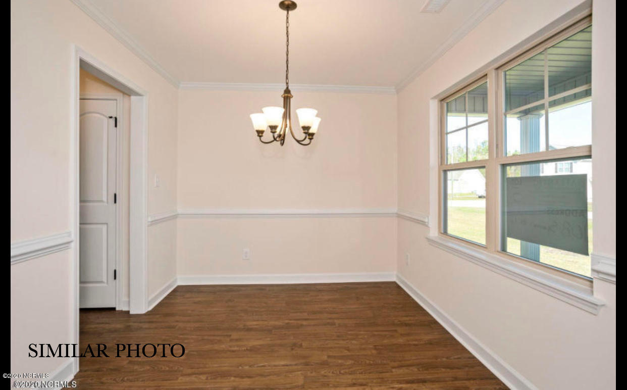 505 Admiral Bend Drive, Sneads Ferry, North Carolina 28460, 3 Bedrooms Bedrooms, ,2 BathroomsBathrooms,Residential,For Sale,Admiral Bend,100224041