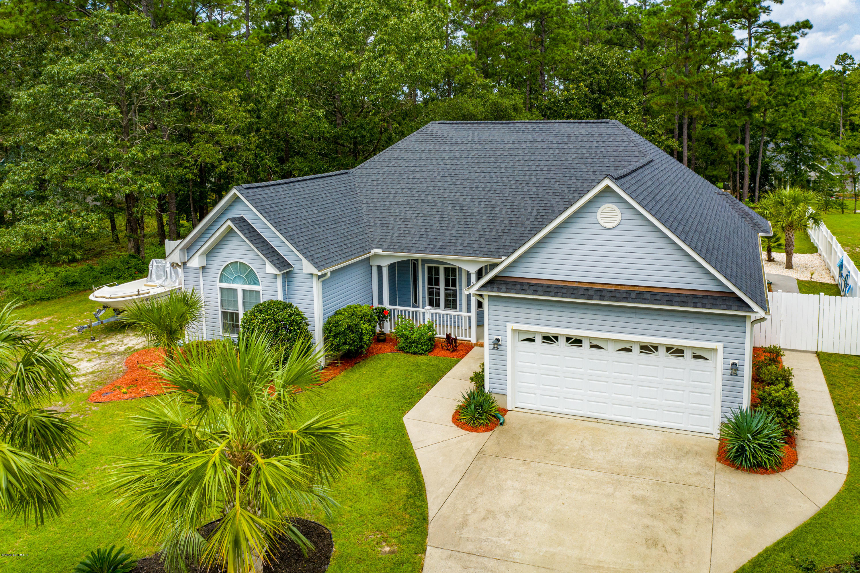 6476 Rolling Run Southport, NC 28461