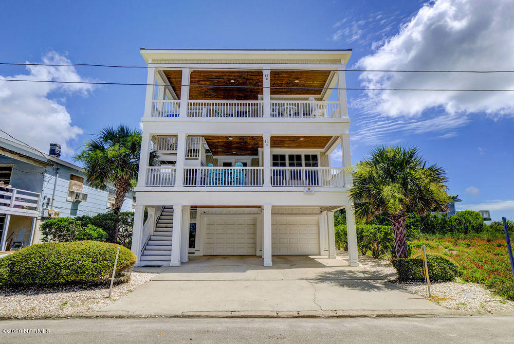 13 Seagull Street, Wrightsville Beach, North Carolina 28480, 3 Bedrooms Bedrooms, ,2 BathroomsBathrooms,Residential,For Sale,Seagull,100226351