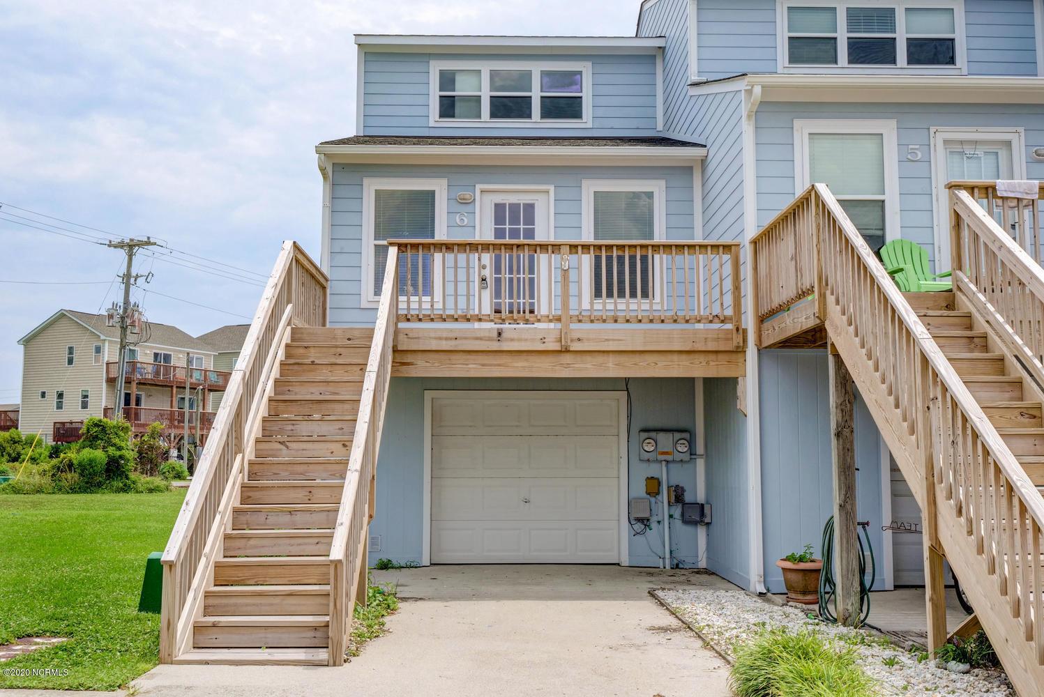 6 Bermuda Landing Place, North Topsail Beach, North Carolina 28460, 3 Bedrooms Bedrooms, ,2 BathroomsBathrooms,Residential,For Sale,Bermuda Landing,100227113