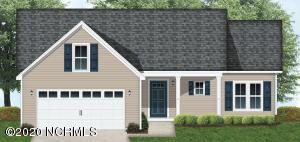 Lot 6 Vineyard Trace, Currie, NC 28435