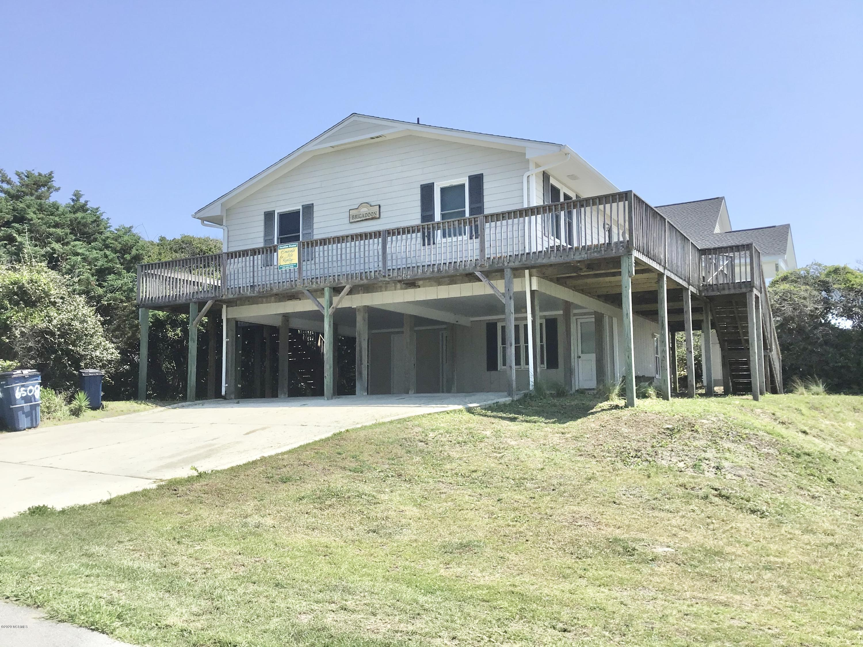 100 White Water Drive, Emerald Isle, North Carolina 28594, 4 Bedrooms Bedrooms, ,2 BathroomsBathrooms,Residential,For Sale,White Water,100227026