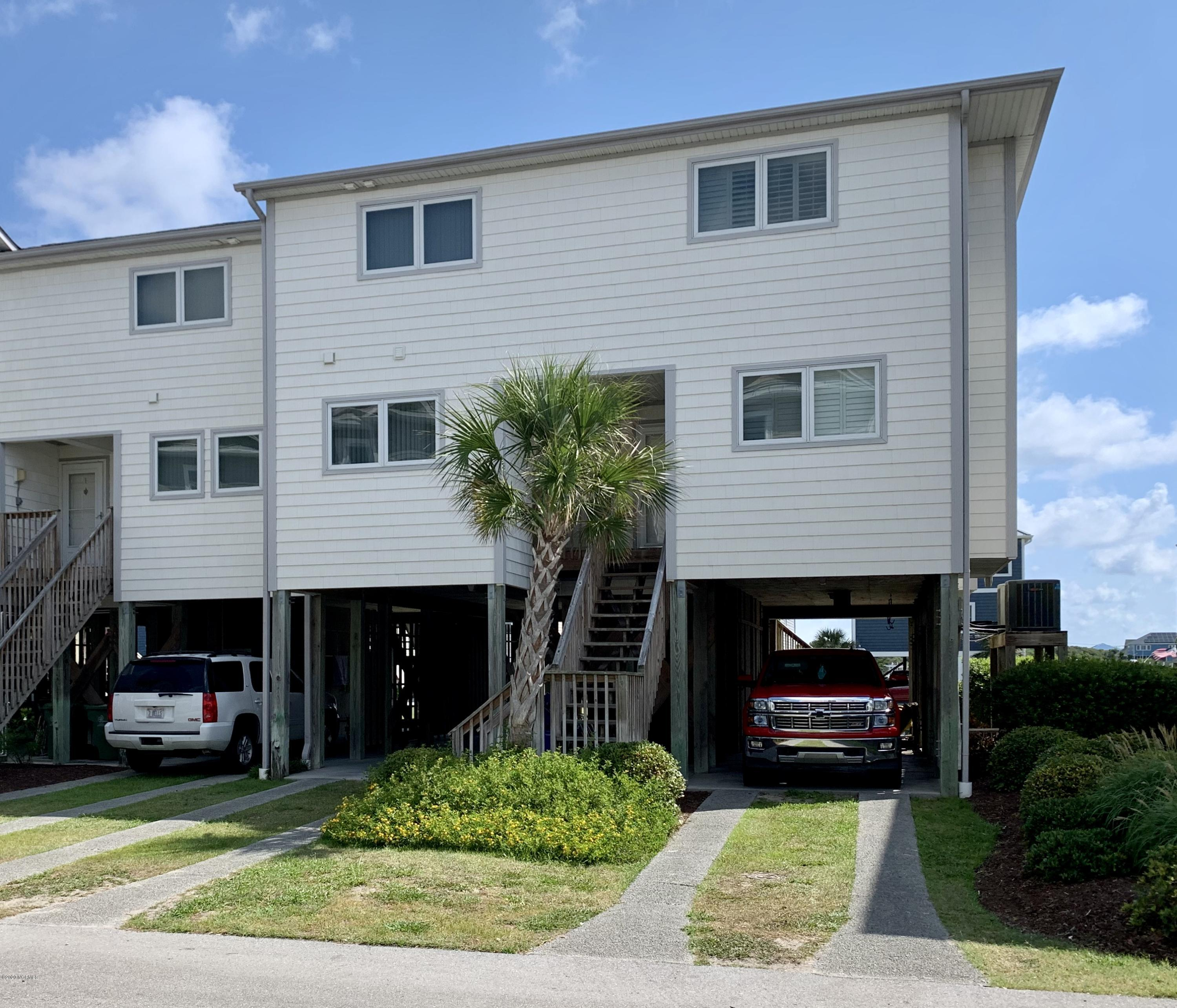 956 Tower Court, Topsail Beach, North Carolina 28445, 3 Bedrooms Bedrooms, ,3 BathroomsBathrooms,Residential,For Sale,Tower,100227051