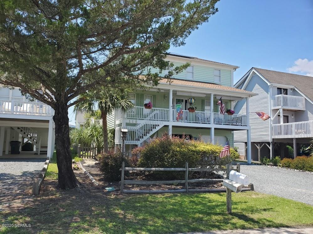 RE/MAX at the Beach - MLS Number: 100227169