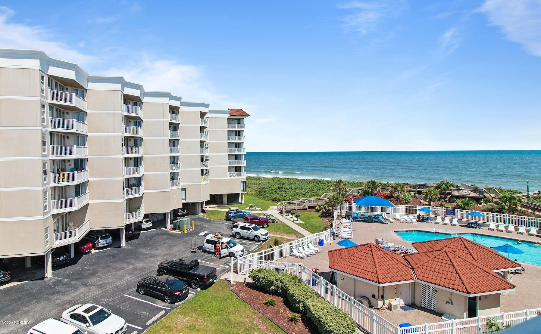 2000 New River Inlet Road, North Topsail Beach, North Carolina 28460, 1 Bedroom Bedrooms, ,2 BathroomsBathrooms,Residential,For Sale,New River Inlet,100227238