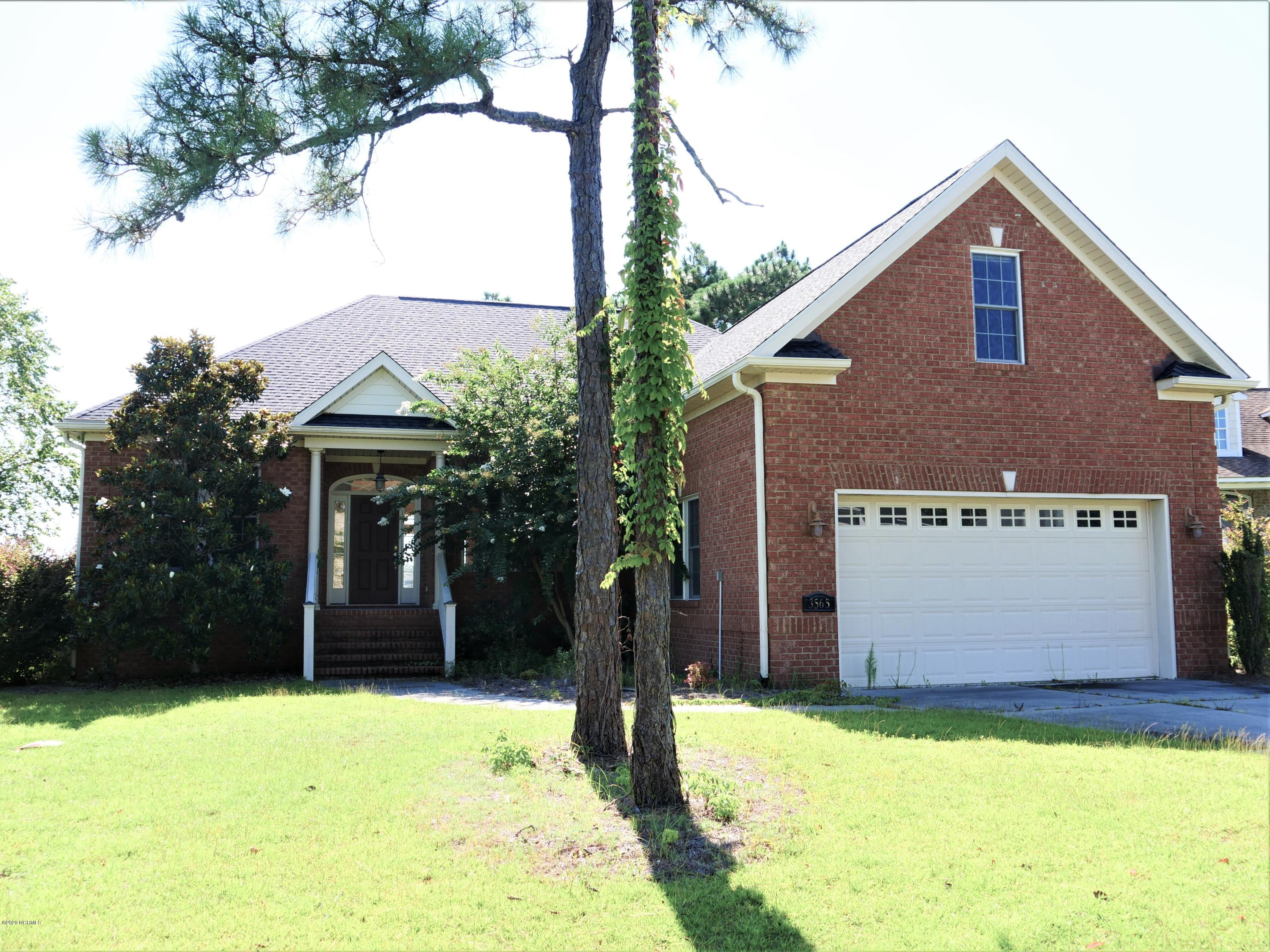 3565 Sanderling Drive Southport, NC 28461