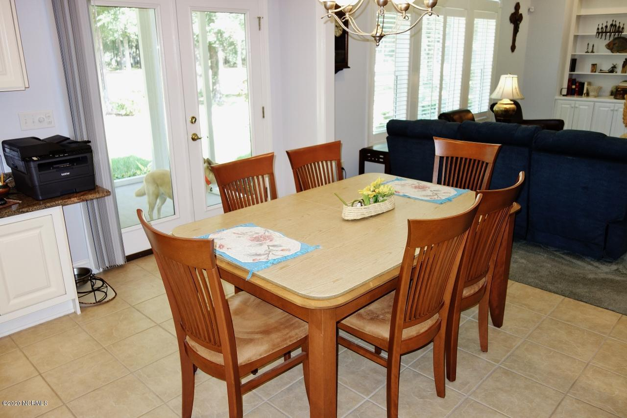 918 Oyster Pointe Drive Sunset Beach, NC 28468