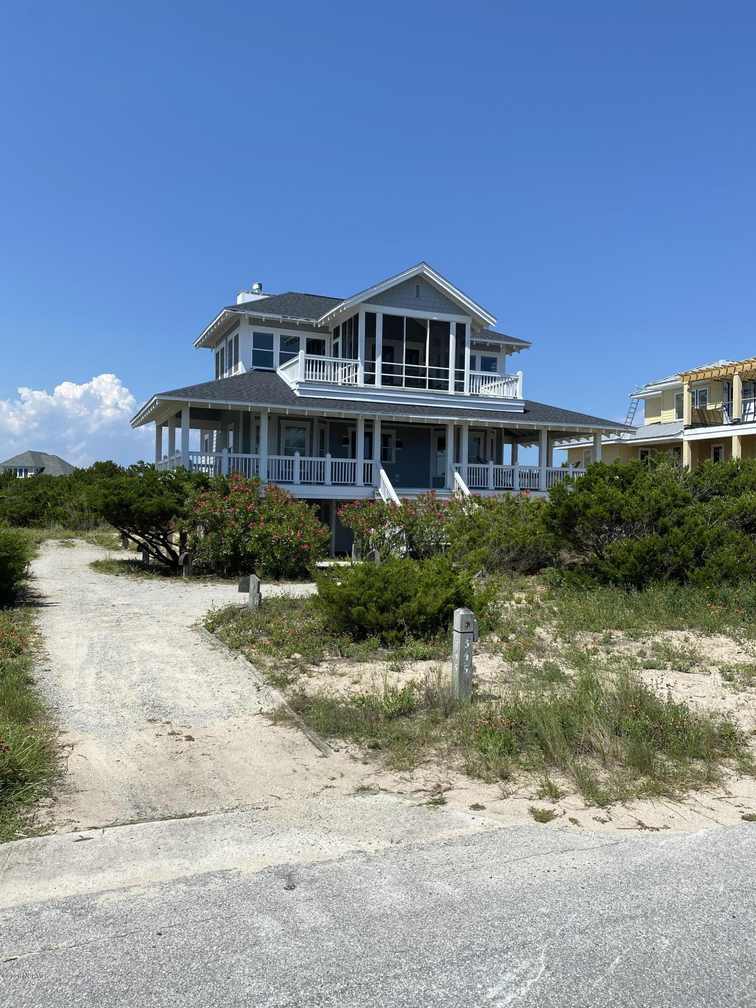 RE/MAX at the Beach - MLS Number: 100227478