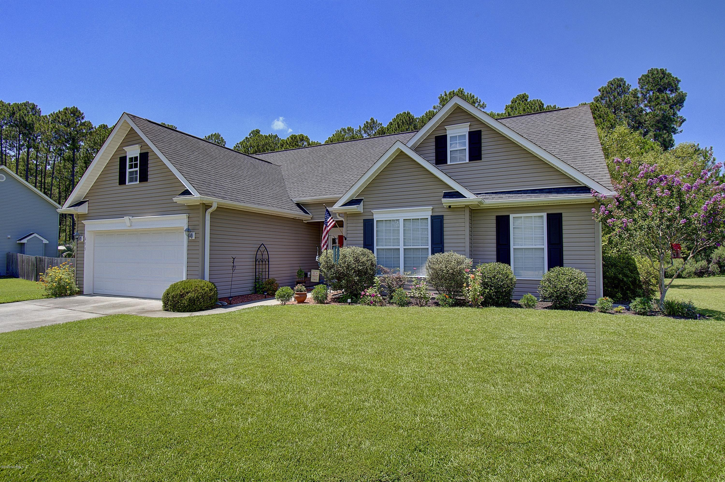 655 W Pipers Glen Shallotte, NC 28470