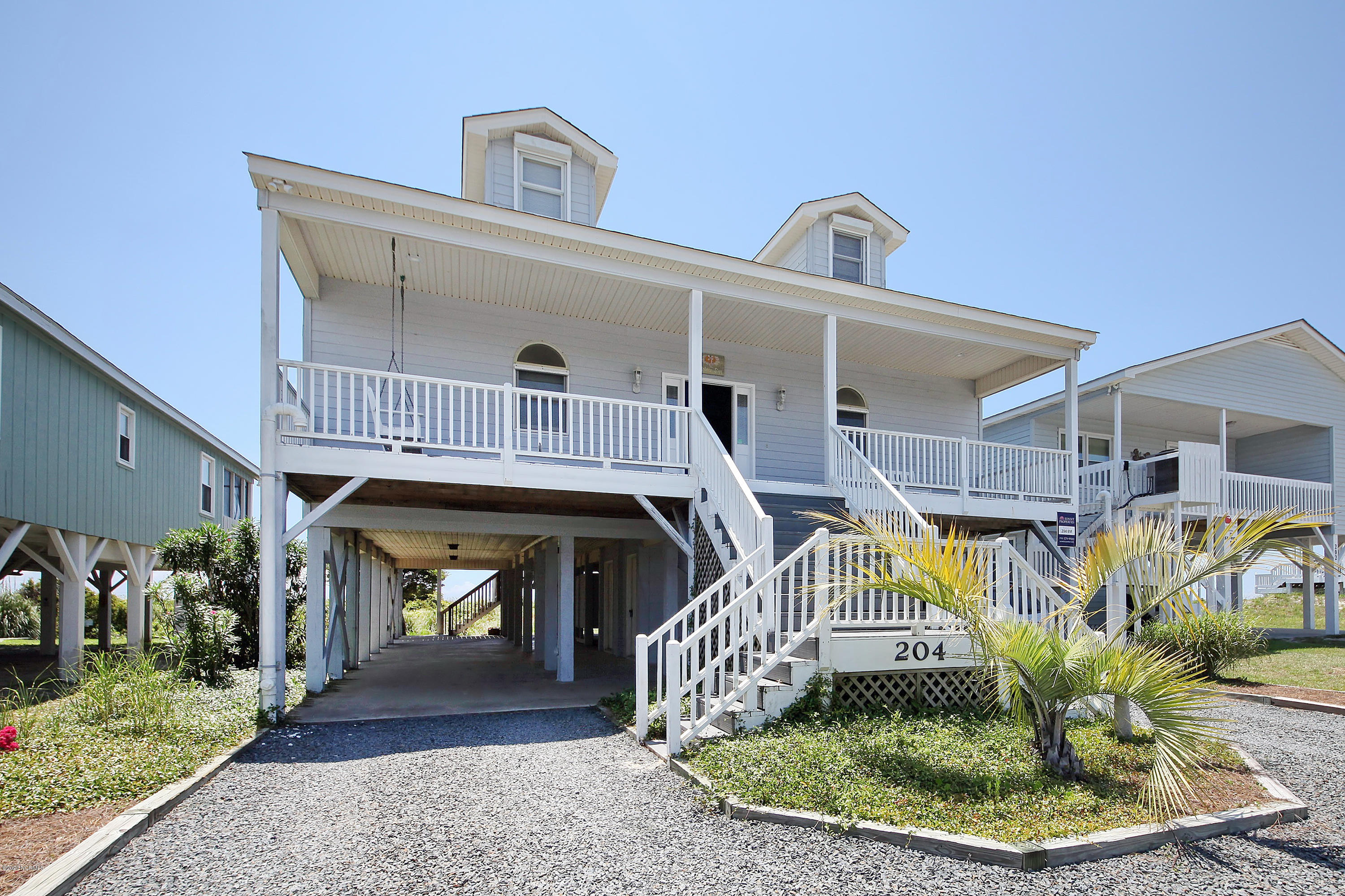 204 E Main Street Sunset Beach, NC 28468