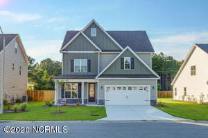 3705 Stormy Gale Place, Castle Hayne, NC 28429