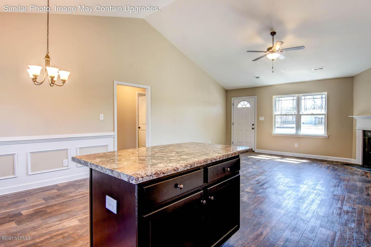 1118 Springdale Drive, Jacksonville, North Carolina 28540, 3 Bedrooms Bedrooms, ,2 BathroomsBathrooms,Residential,For Sale,Springdale,100227780