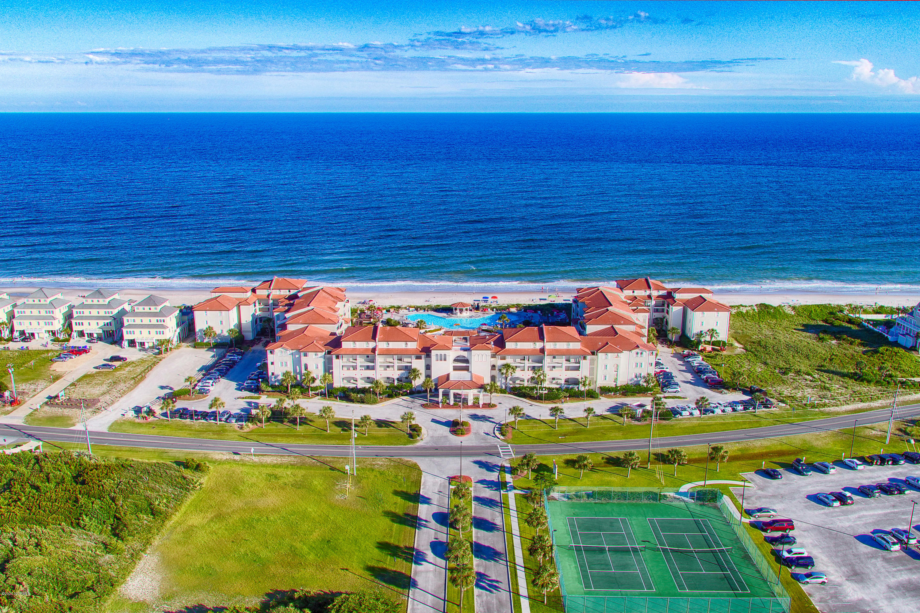 790 New River Inlet Road, North Topsail Beach, North Carolina 28460, 1 Bedroom Bedrooms, ,1 BathroomBathrooms,Residential,For Sale,New River Inlet,100228017