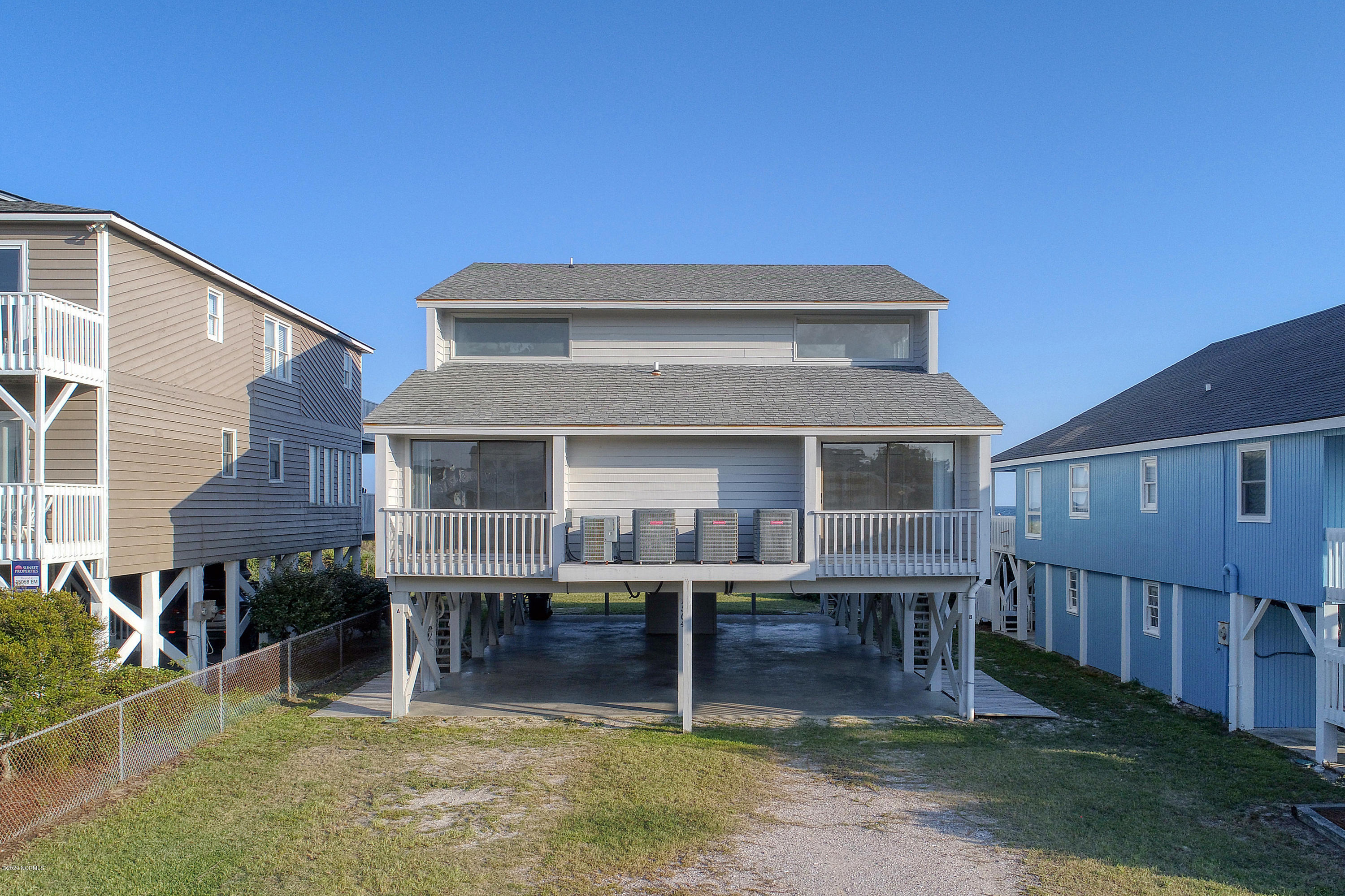 1504 E Main Street UNIT A Sunset Beach, NC 28468