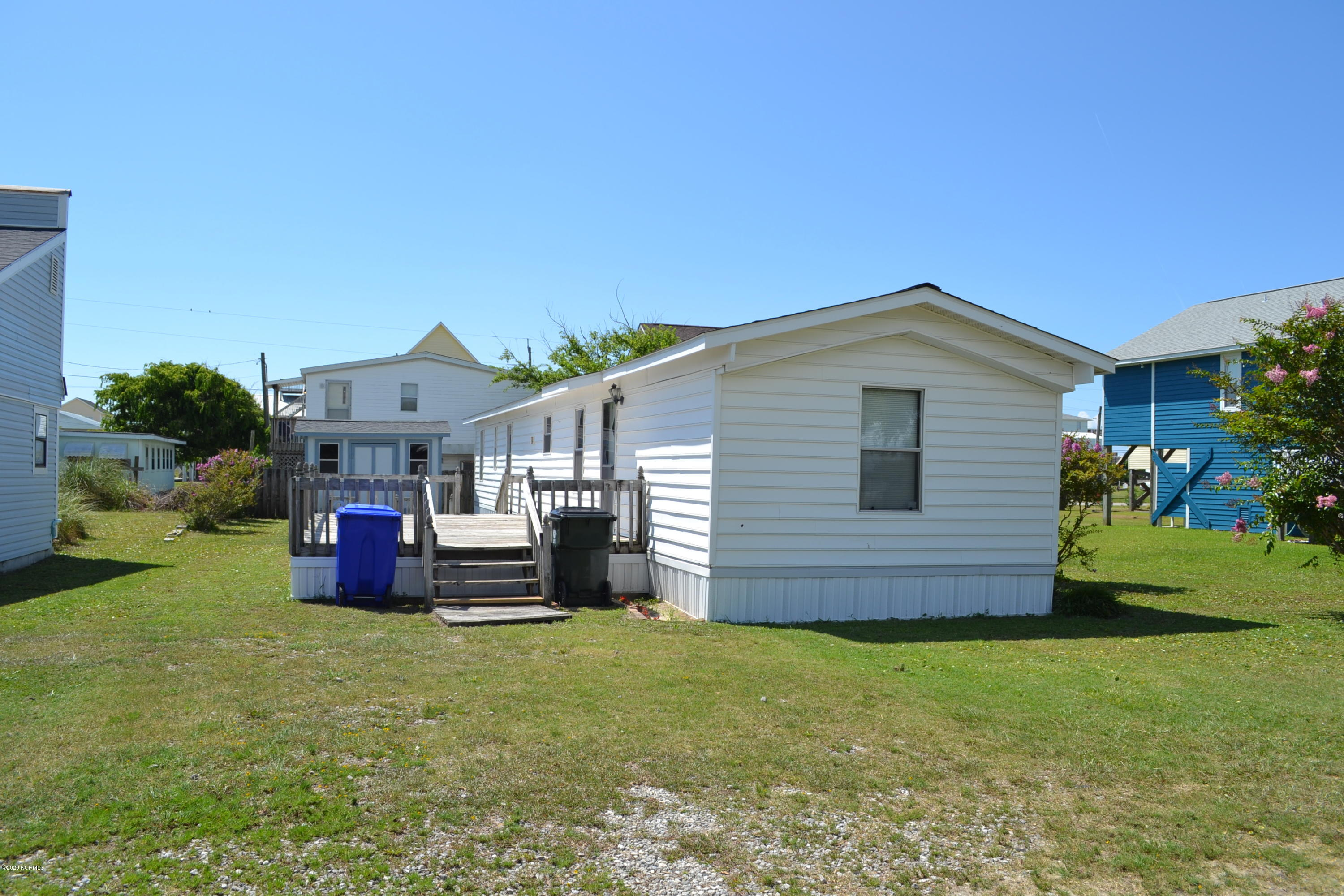 216 Makepeace Street, North Topsail Beach, North Carolina 28460, 3 Bedrooms Bedrooms, ,2 BathroomsBathrooms,Residential,For Sale,Makepeace,100228012