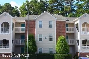 909 Litchfield Way, K, Wilmington, NC 28405