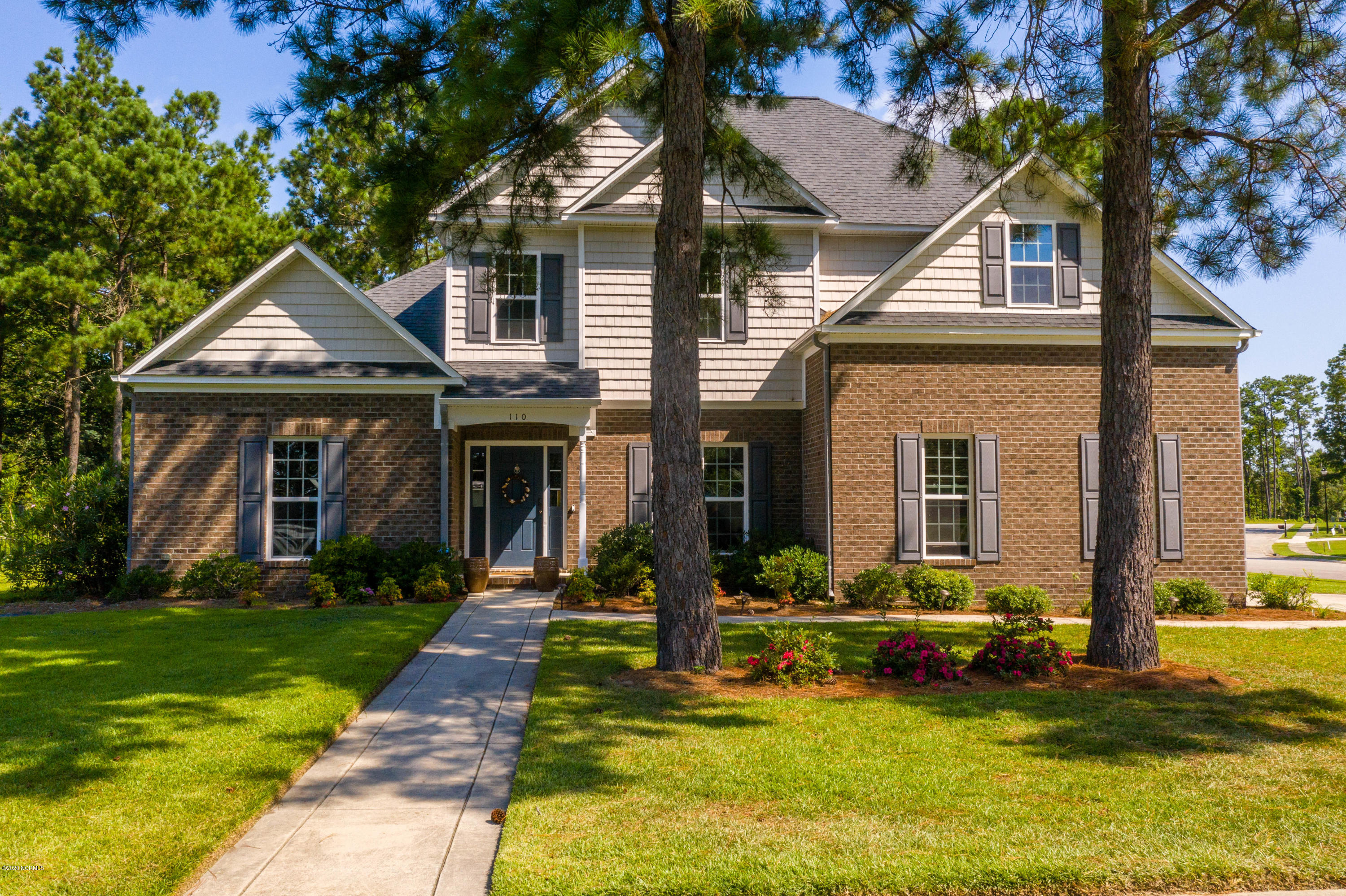 110 Pine Bluff Road, Swansboro, North Carolina 28584, 4 Bedrooms Bedrooms, ,3 BathroomsBathrooms,Residential,For Sale,Pine Bluff,100228228