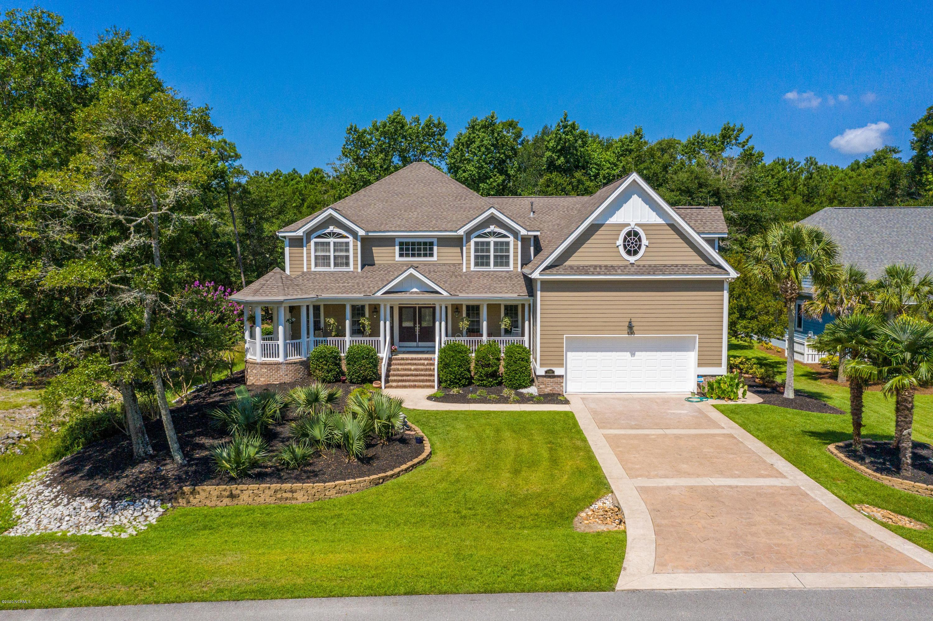 2109 Oyster Harbour Parkway Supply, NC 28462