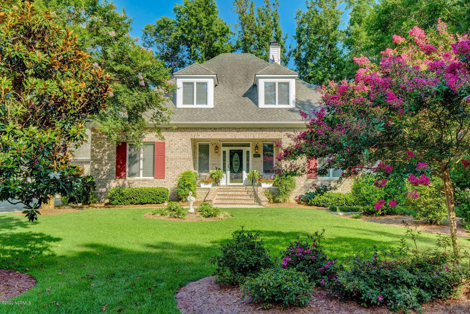 8804 Fazio Drive, Wilmington, North Carolina 28411, 3 Bedrooms Bedrooms, ,2 BathroomsBathrooms,Residential,For Sale,Fazio,100204299