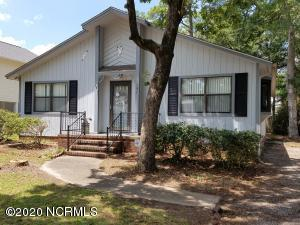 151 NE 14th Street, Oak Island, NC 28465