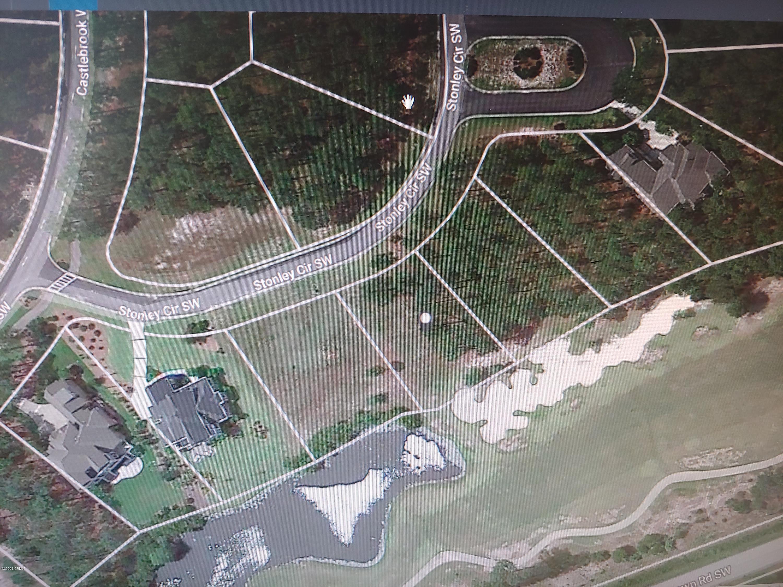 6520 Stonley Circle Ocean Isle Beach, NC 28469