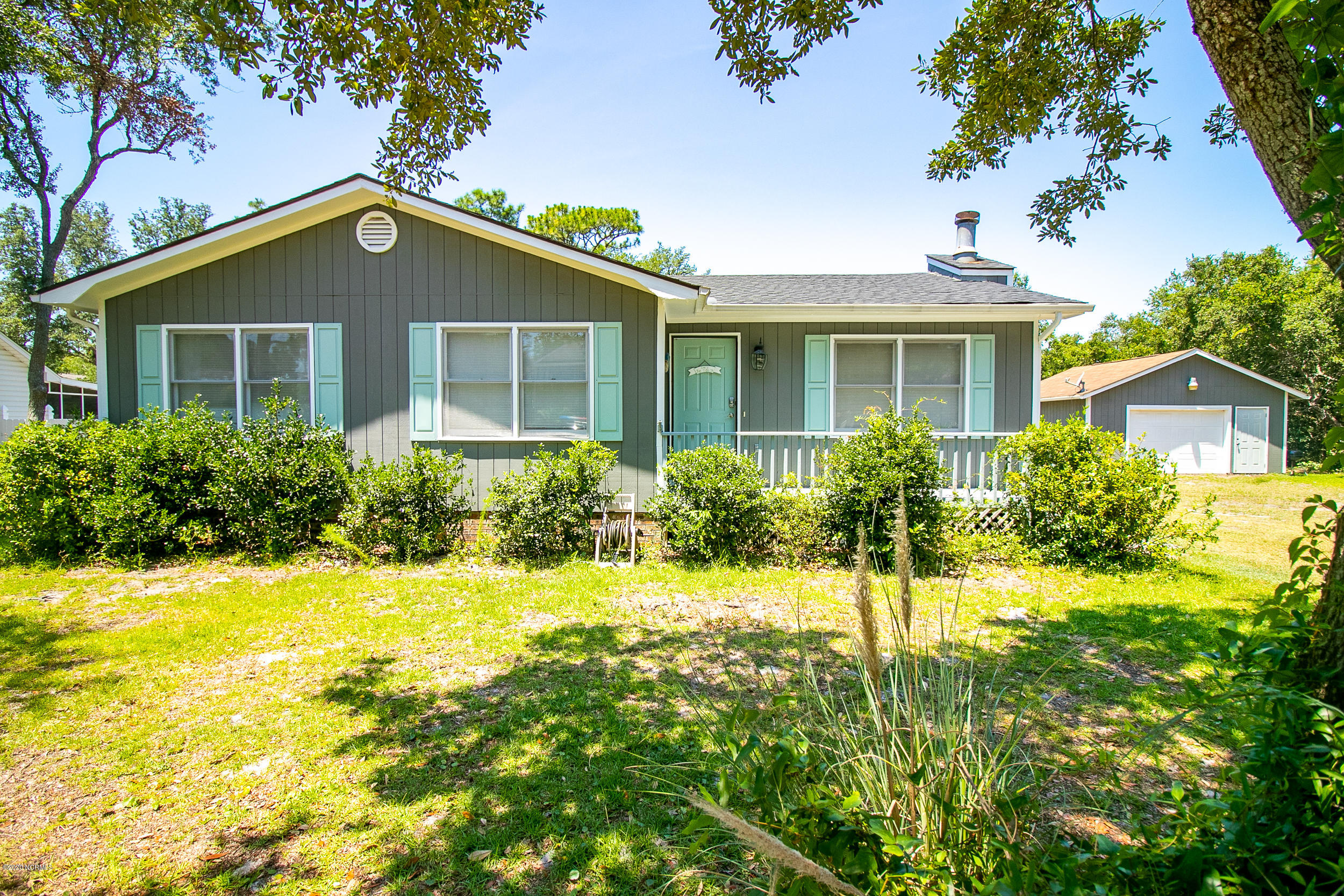 117 NE 16th Street Oak Island, NC 28465