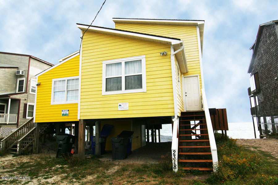 2318 New River Inlet Road, North Topsail Beach, North Carolina 28460, 3 Bedrooms Bedrooms, ,2 BathroomsBathrooms,Residential,For Sale,New River Inlet,100228368
