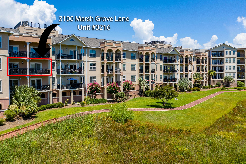 3100 Marsh Grove Lane UNIT #3216 Southport, NC 28461