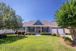 733 Blue Point Drive, Wilmington, NC 28411