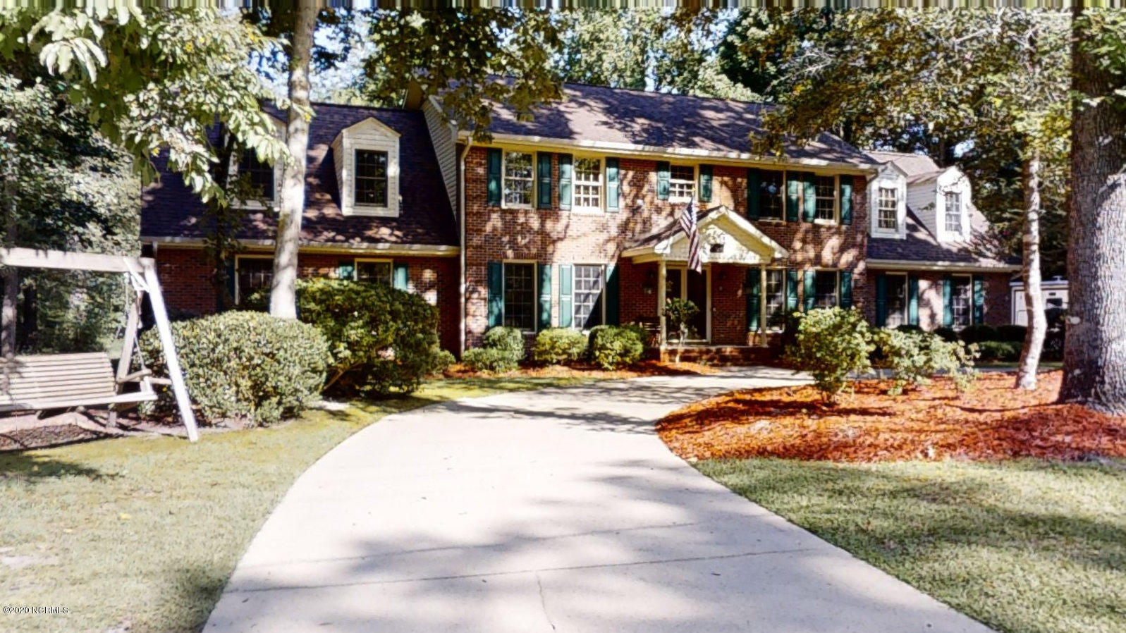 414 Candlewood Drive Jacksonville, NC 28540