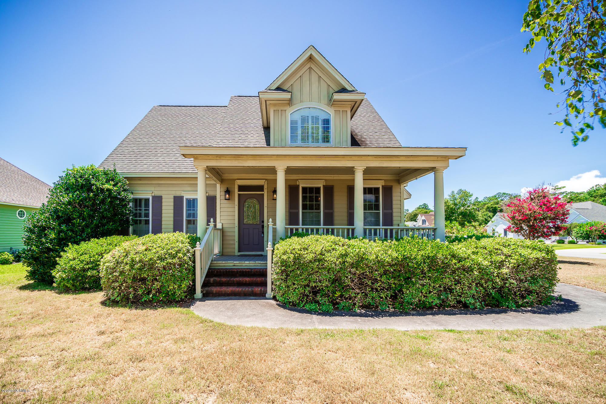 103 Magens Way, Cedar Point, North Carolina 28584, 4 Bedrooms Bedrooms, ,3 BathroomsBathrooms,Residential,For Sale,Magens,100210687