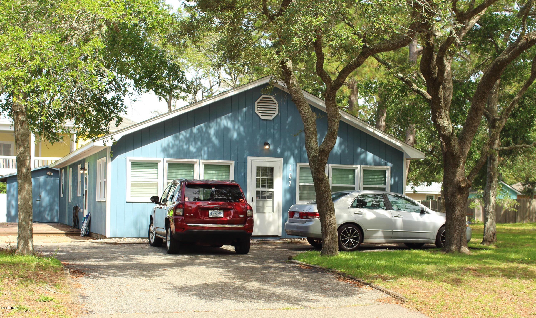 107 NE 52nd Street Oak Island, NC 28465