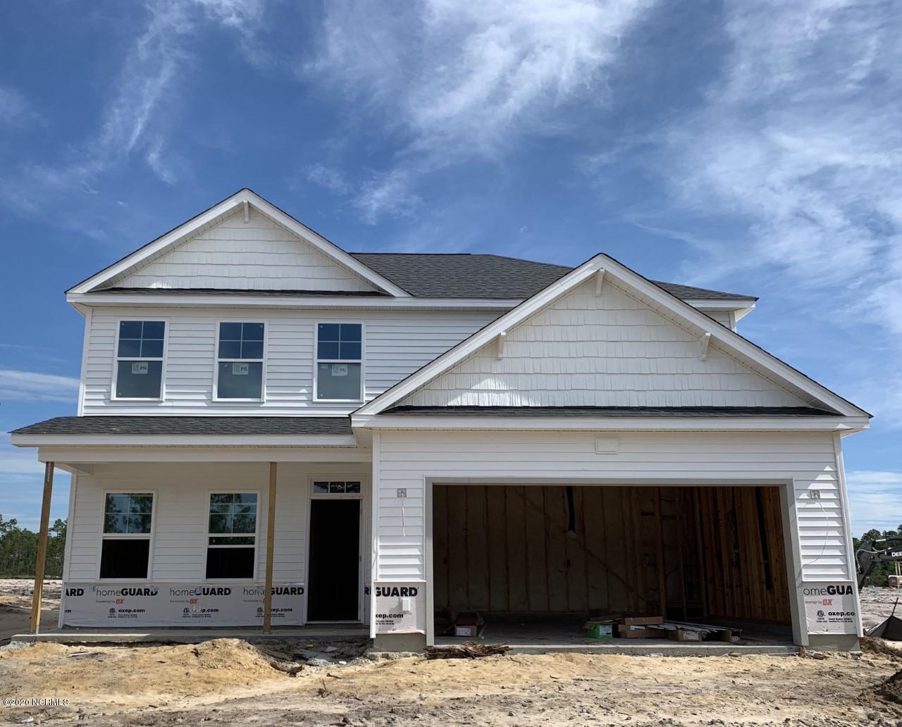 2605 Longleaf Pine Circle, Leland, North Carolina 28451, 3 Bedrooms Bedrooms, ,2 BathroomsBathrooms,Residential,For Sale,Longleaf Pine,100224300