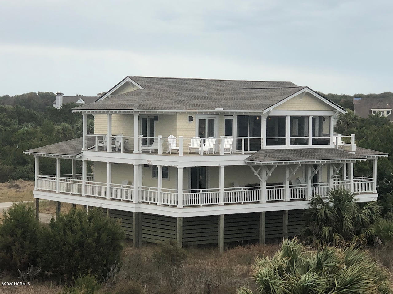 10 Snowy Egret Trail Bald Head Island, NC 28461