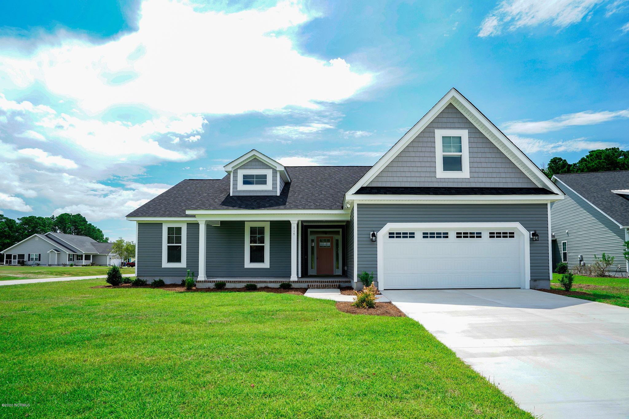 117 Holland Farm Rd., Cedar Point, North Carolina 28584, 3 Bedrooms Bedrooms, ,2 BathroomsBathrooms,Residential,For Sale,Holland Farm Rd.,100196243