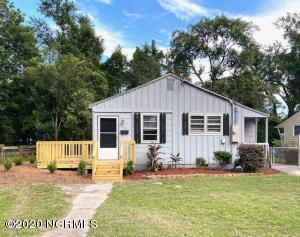422 Nelson Drive, Jacksonville, NC 28540