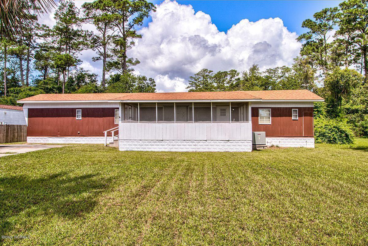 237 NE 65th Street Oak Island, NC 28465