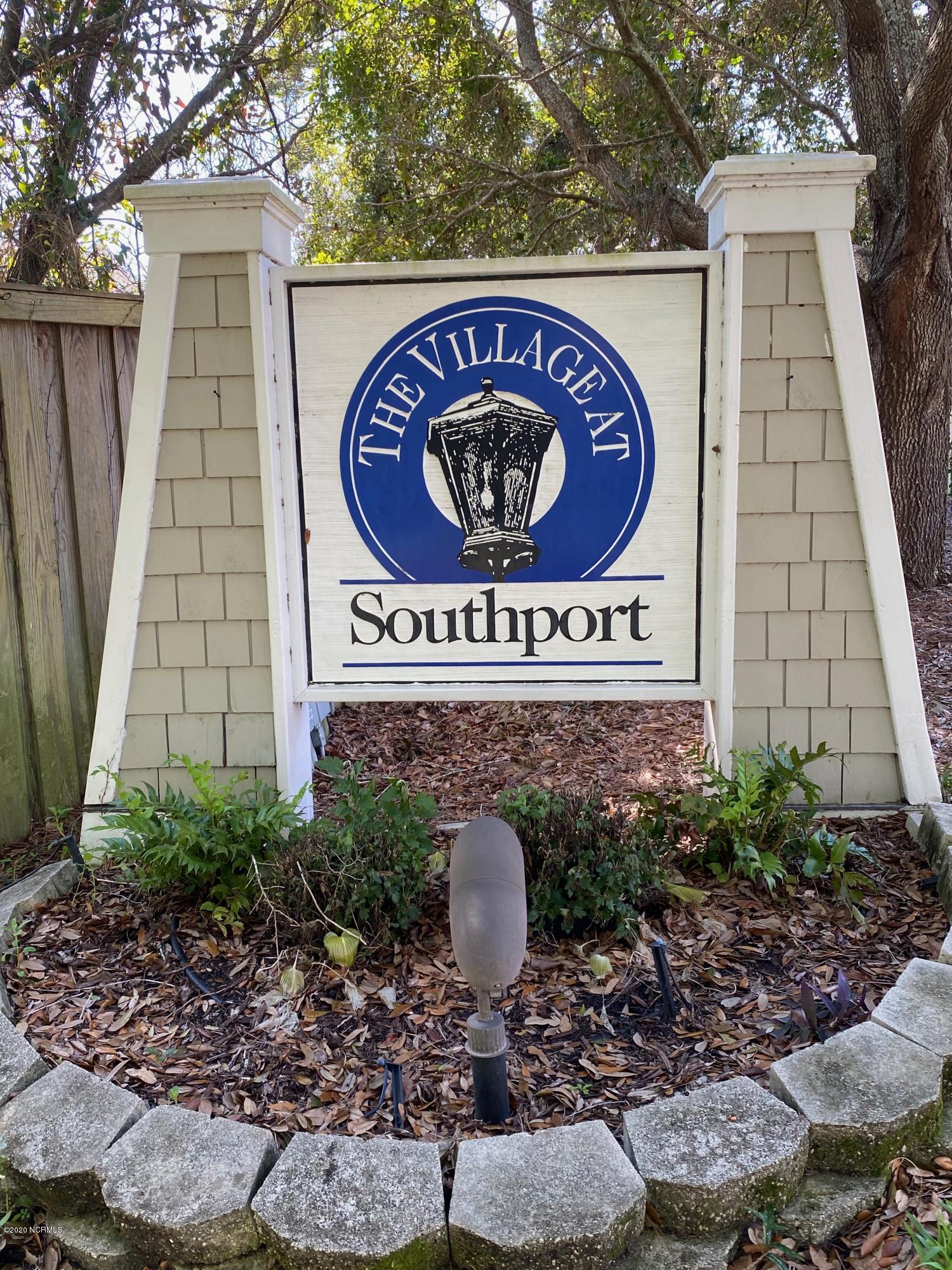 3415 Members Club Boulevard Southport, NC 28461