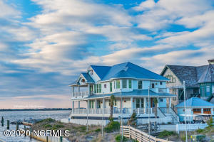 220 Row Boat, Bald Head Island, NC 28461